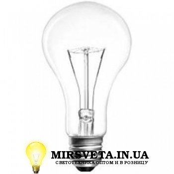 Лампа накаливания ЛОН 220V 500W E40