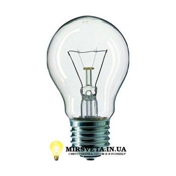 Лампа накаливания местного освещения МО 12V 60W