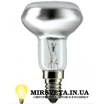Лампа накаливания рефлекторная R50 40W