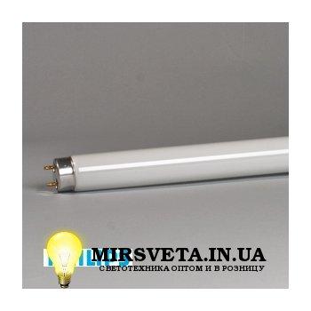Лампа люминесцентная 58W TL-D 58W/33-640 G13 Philips