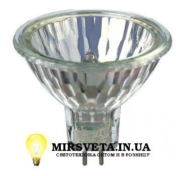 Лампа кварцево галогенная MR-16 GU5.3 50Вт 12В 50W/12V 36