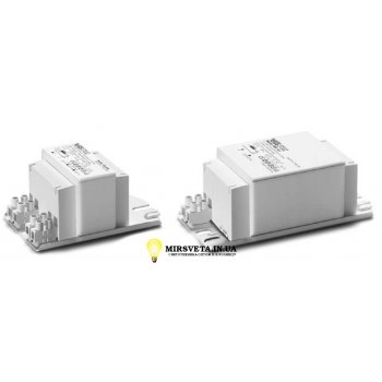 Балласт (дроссель) для натриевой лампы ДНаТ 100Вт NaHj 100.126 220V 507671.02 (ДНАТ)