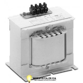 Балласт (дросель) для металогалогеновой лампы JD 2000.36 531011 (380-415V) VS (М/Г) VS