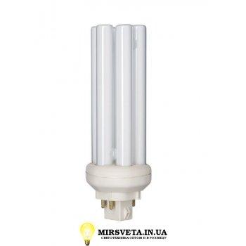 Лампа енерго сберегающая компактно люминесцентная PL-T  42W/830/4P Philips