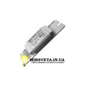 Балласт (дроссель) для люминесцентных ламп 18Вт L18.933 220V 50HZ VS