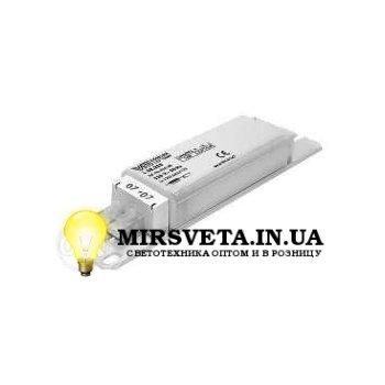 Балласт (дроссель) для люминесцентных ламп 15Вт L15.329 230V 50HZ VS