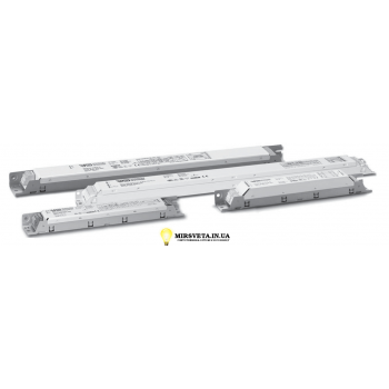 Балласт (дроссель) для люминесцентных ламп 2х18Вт ELXc 218.246 (T8 2 x 18W) CN VS