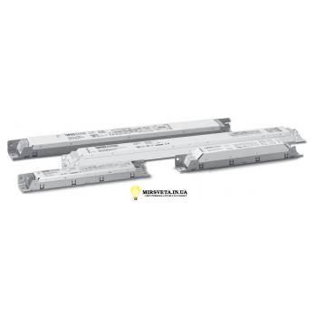 Балласт (дроссель) для люминесцентных ламп 2х36Вт ELXc 236.247  (T8 2 x36W) CN VS