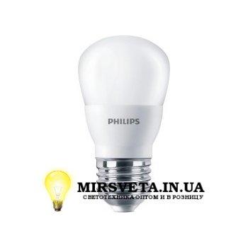 Лампа светодиодная LEDBulb 4-40W E27 3000K 230V P45(APR)