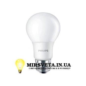 Лампа светодиодная LEDBulb 6-50W E27 6500K 230V A60/PF