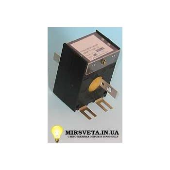 Трансформатор тока Т-0,66 800/5 класс точности 0,5S - поверка 16лет