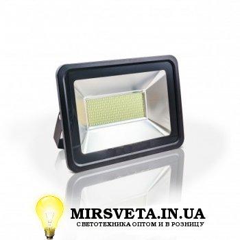 Прожектор светодиодный 150Вт EVRO LIGHT EV-150-01 6400K 12000Lm SMD
