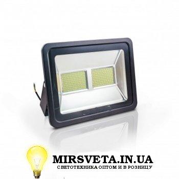 Прожектор светодиодный 200Вт EVRO LIGHT EV-200-01 6400K 16000Lm SMD