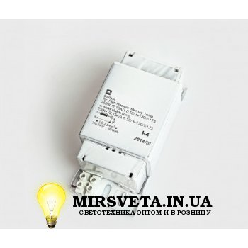 Балласт (дроссель) для ртутной лампы ДРЛ 400Вт