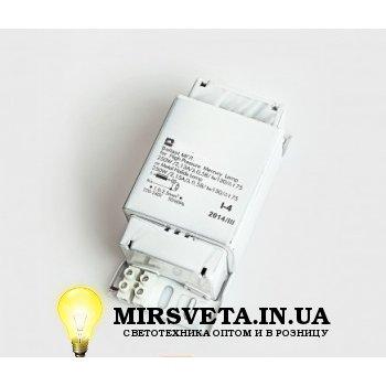 Балласт (дросель) для металлогалогенной лампы ДРИ 70Вт