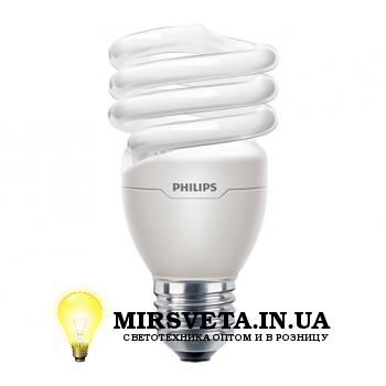 Лампа енерго сберегающая компактно люминесцентная TornadoT2 8y 23W WW E27 220-240V 1CT/12