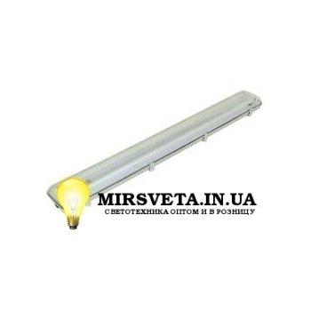 Светодиодный светильник влагозащищенный ЛЕД LW 118