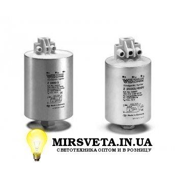 Зажигающее устройство ИЗУ Type Z1000S 140430 (ДНАТ МГ) VS