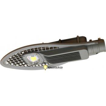 Светодиодный уличный светильник ЛЕД OZON 60 Вт/850