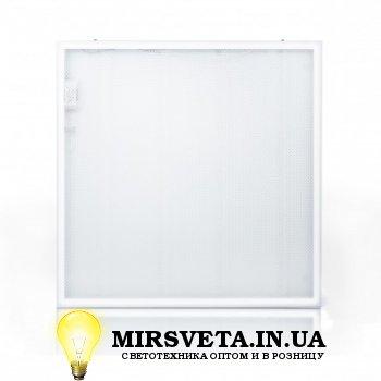 Светильник светодиодный (панель) LED-SH-595-20 PRISMATIC 36Вт