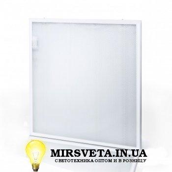 Светильник светодиодный (панель) LED-SH-595-20 PRISMATIC 36Вт 6400K