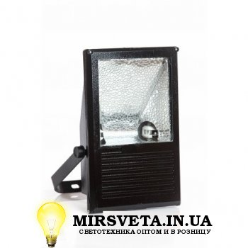 Прожектор натриевый 150Вт F-150 ДНАТ-150Вт R7s